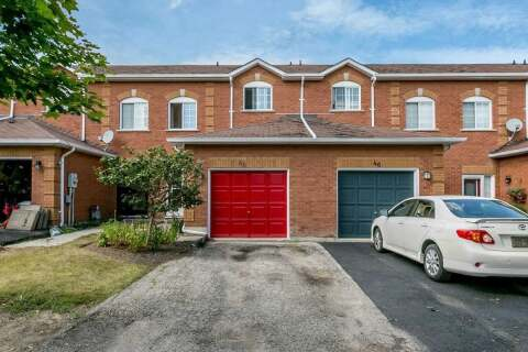 Townhouse for sale at 48 O'leary Ct New Tecumseth Ontario - MLS: N4814203