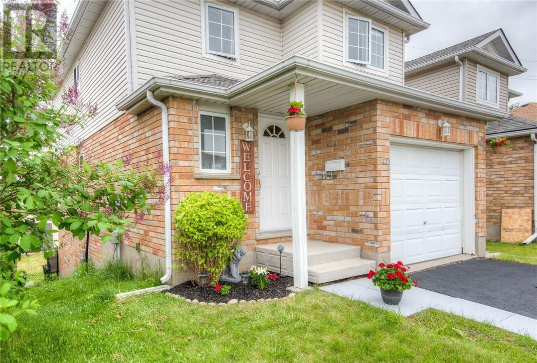 Removed: 48 Orchid Crescent, Kitchener, ON - Removed on 2019-07-03 18:30:42