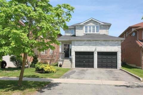 House for rent at 48 Painted Rock Ave Richmond Hill Ontario - MLS: N4848553