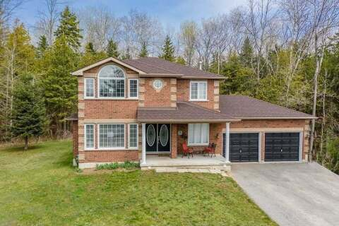House for sale at 48 Parr Blvd Springwater Ontario - MLS: S4860896