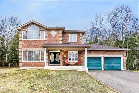 House for sale at 48 Parr Blvd Springwater Ontario - MLS: S4732120