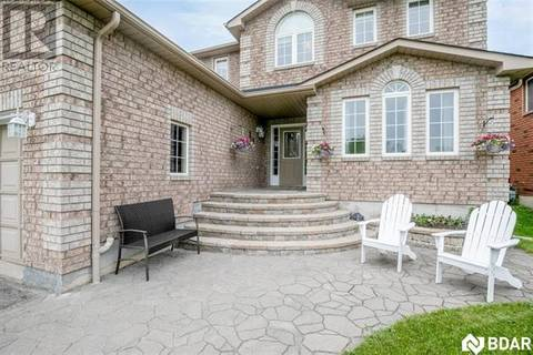 House for sale at 48 Patrick Dr Barrie Ontario - MLS: 30738162