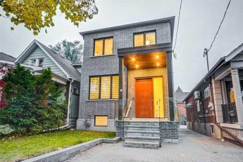 House for sale at 48 Pepler Ave Toronto Ontario - MLS: E4998588