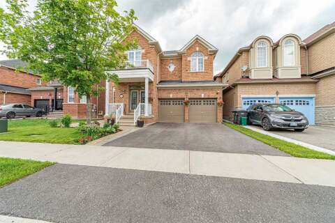 House for sale at 48 Perkins Dr Brampton Ontario - MLS: W4809182