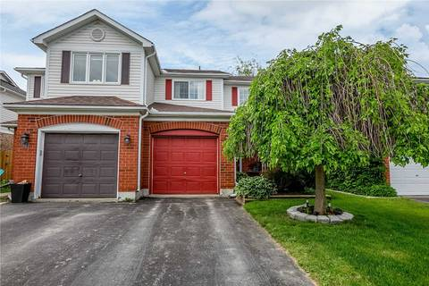 Townhouse for sale at 48 Pickett Cres Barrie Ontario - MLS: S4493020