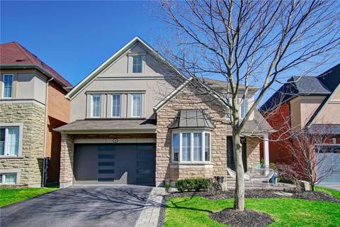 House for sale at 48 Portelli Cres Ajax Ontario - MLS: E4739732