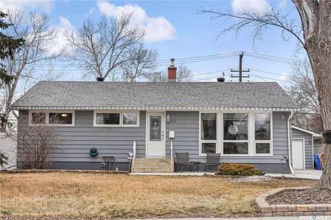 House for sale at 48 Portland Cres Regina Saskatchewan - MLS: SK804217