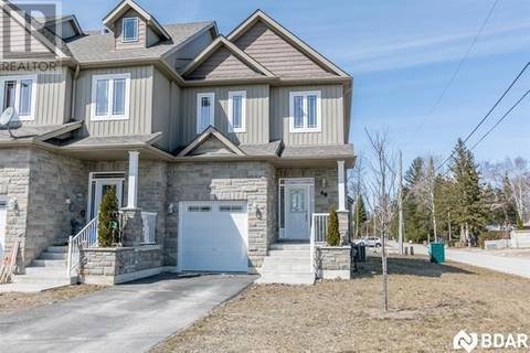 Townhouse for sale at 48 Puccini Dr Wasaga Beach Ontario - MLS: 30725198