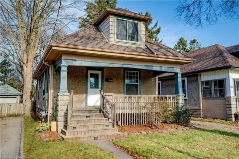 House for sale at 48 Raywood Ave London Ontario - MLS: 40045619