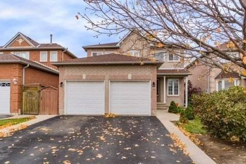 House for rent at 48 Red Maple Dr Brampton Ontario - MLS: W4474347