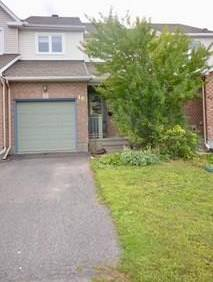 Townhouse for rent at 48 Redpath Dr Ottawa Ontario - MLS: 1164611