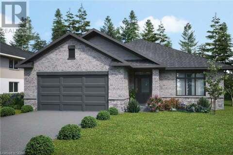 House for sale at 48 Redwood Dr Belleville Ontario - MLS: 262812