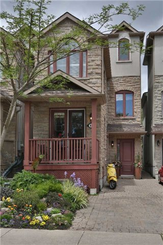 Removed: 48 Riverdale Avenue, Toronto, ON - Removed on 2018-06-12 18:21:49