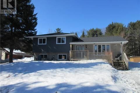 House for sale at 48 Riverside Dr Huntsville Ontario - MLS: 185826