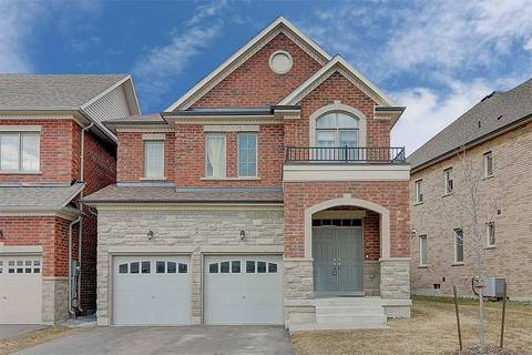 House for sale at 48 Robert Baldwin Blvd East Gwillimbury Ontario - MLS: N4732006