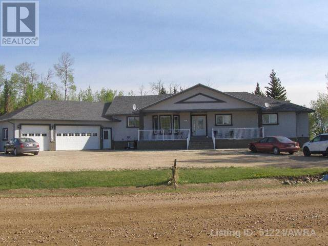 House for sale at 48 Robertson Wy Sw Slave Lake Alberta - MLS: 51224