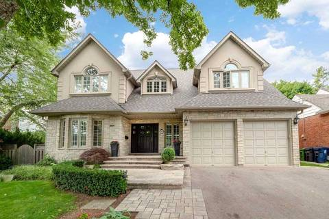 House for sale at 48 Rockingham Dr Toronto Ontario - MLS: W4546748