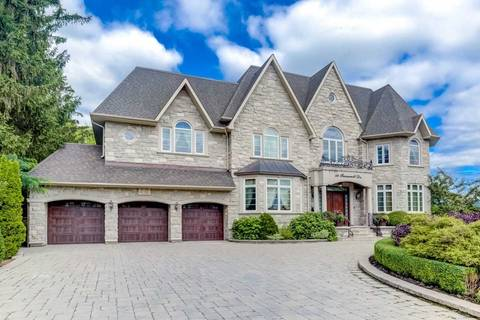 House for sale at 48 Roosevelt Dr Richmond Hill Ontario - MLS: N4559815