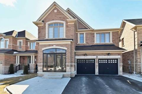 House for sale at 48 Russell Creek Dr Brampton Ontario - MLS: W4388459