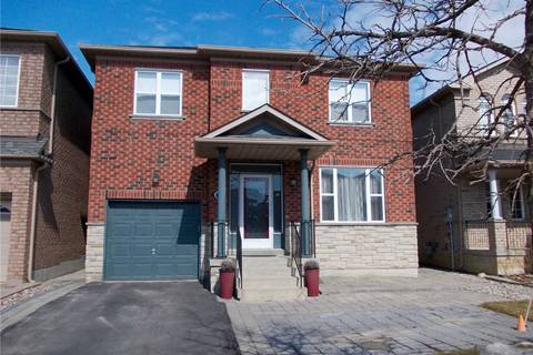 House for sale at 48 Rusty Tr Vaughan Ontario - MLS: N4388081
