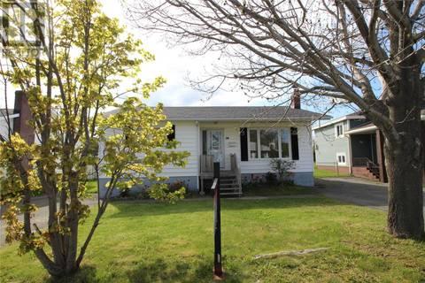 House for sale at 48 Rutledge Cres St. John's Newfoundland - MLS: 1198061