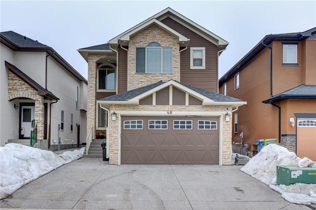 For Sale: 48 Saddlelake Green Northeast, Calgary, AB   4 Bed, 4 Bath House for $679,000. See 45 photos!