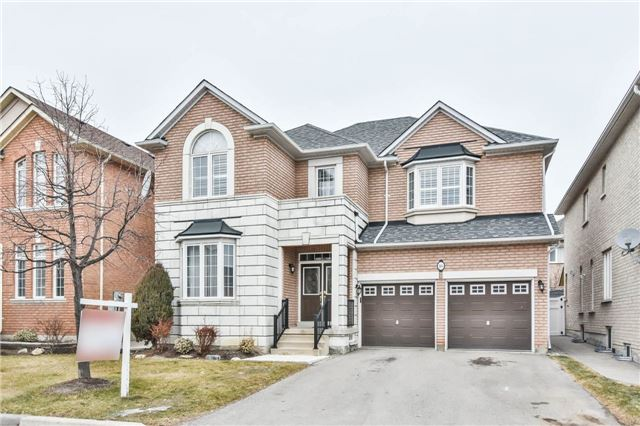For Sale: 48 Santina Street, Vaughan, ON | 4 Bed, 3 Bath House for $1,228,000. See 20 photos!