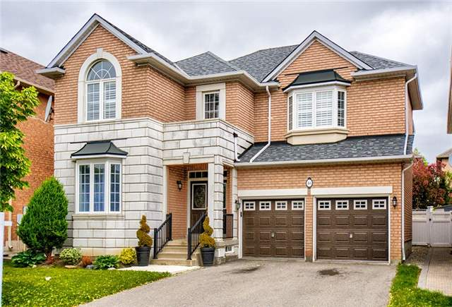 Sold: 48 Santina Street, Vaughan, ON