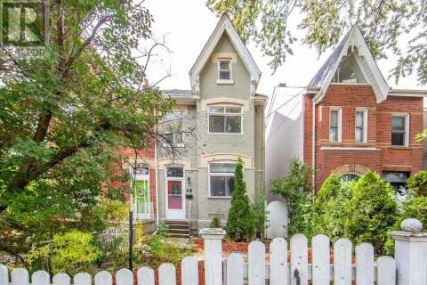 Townhouse for sale at 48 Saulter St Toronto Ontario - MLS: E4933195