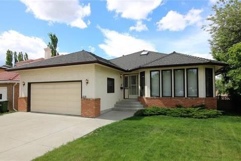 House for sale at 48 Scandia Ri Northwest Calgary Alberta - MLS: C4248365