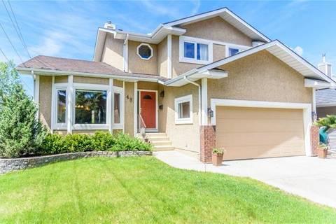 House for sale at 48 Scenic Acres Dr Northwest Calgary Alberta - MLS: C4253963