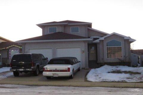 House for sale at 48 Schneider Cres SE Medicine Hat Alberta - MLS: A1053519