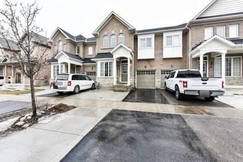 Townhouse for sale at 48 Seedland Cres Brampton Ontario - MLS: W4390421