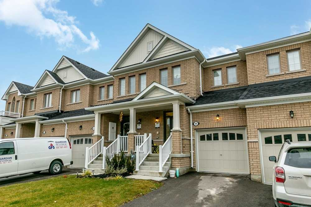 House for sale at 25 Sharpe Crescent New Tecumseth Ontario - MLS: N4313164