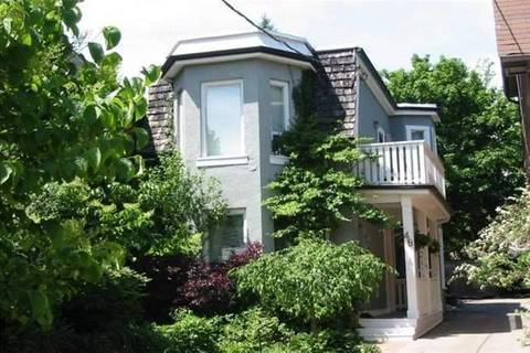 House for rent at 48 Sherwood Ave Toronto Ontario - MLS: C4630054