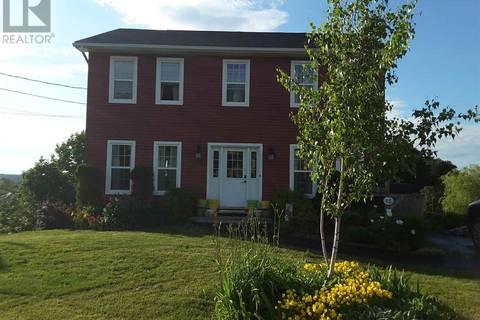 House for sale at 48 Sierra Dr New Glasgow Nova Scotia - MLS: 201716684