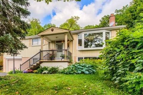 House for sale at 48 Sir Raymond Dr Toronto Ontario - MLS: E4552392