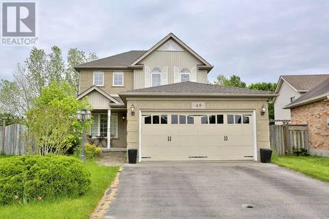 House for sale at 48 Small Ct Cambridge Ontario - MLS: 30740009