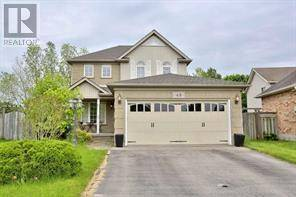 House for sale at 48 Small Ct Cambridge Ontario - MLS: 30749426