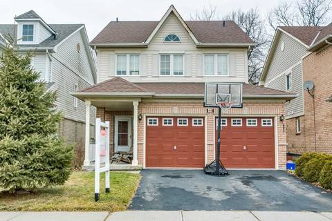 House for sale at 48 Solmar Ave Whitby Ontario - MLS: E4669830