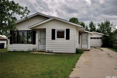 House for sale at 48 Souris Ave Redvers Saskatchewan - MLS: SK795603
