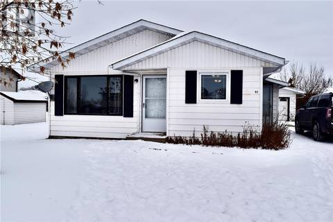 House for sale at 48 Souris Ave Redvers Saskatchewan - MLS: SK795603