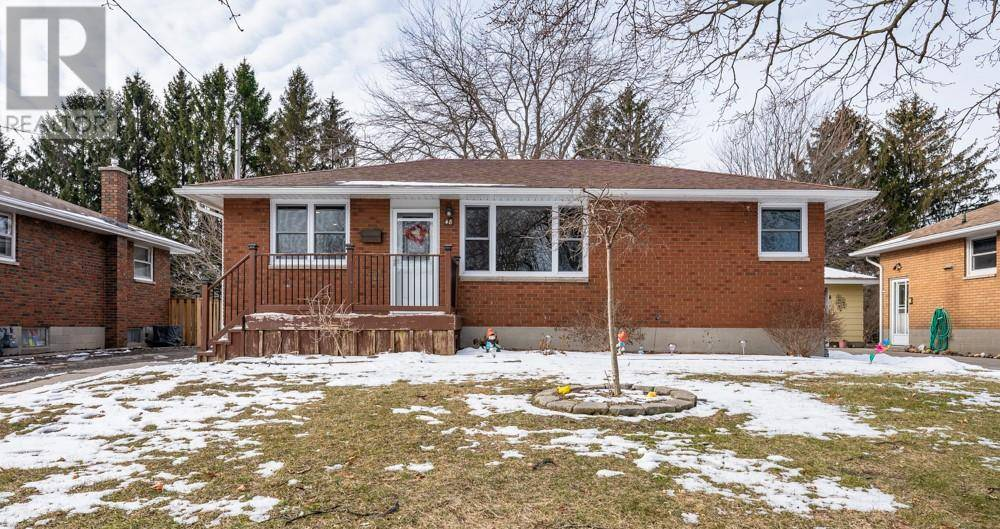 House for sale at 48 Spurgeon Dr Chatham Ontario - MLS: 20001674
