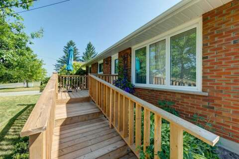 House for sale at 48 St George St Kawartha Lakes Ontario - MLS: X4820284