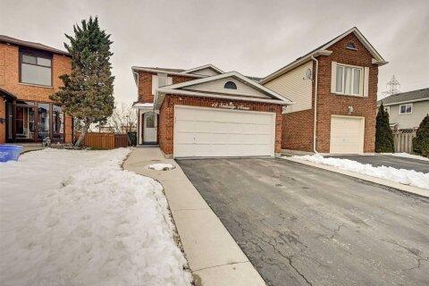 House for sale at 48 Stalbridge Ave Brampton Ontario - MLS: W5084542