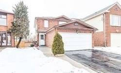 House for sale at 48 Stalbridge Ave Brampton Ontario - MLS: W4700253