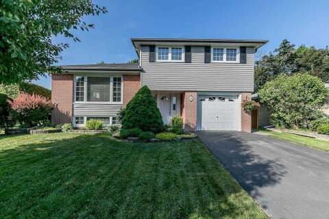 House for sale at 48 Staveley Cres Brampton Ontario - MLS: W4817011