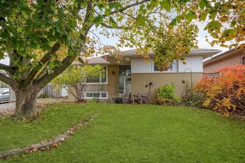 House for sale at 48 Stevens Cres Halton Hills Ontario - MLS: W4627434