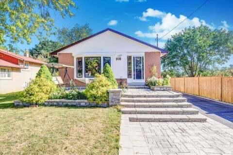 House for sale at 48 Stonehenge Cres Toronto Ontario - MLS: E4922141