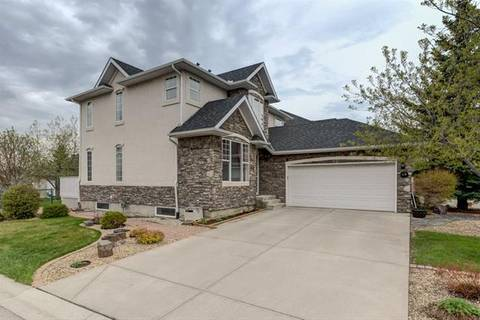 House for sale at 48 Strathridge Cres Southwest Calgary Alberta - MLS: C4244205